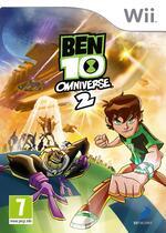 Ben 10 Omniverse 2 (Solo Web)
