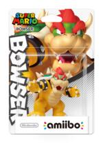 NINTENDO Amiibo Bowser - Super Mario Collection