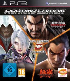 Fighting Compilation Edition