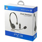 Micro Chat Headset