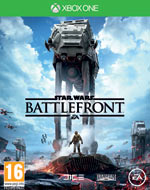 Star Wars Battlefront - DayOne Edition