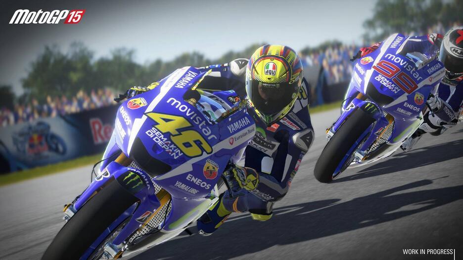 MotoGP 2015 | GameStop Italia
