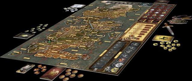 Il trono di spade il gioco da tavolo gamestop italia - Trono di spade gioco da tavolo ...