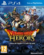Dragon Quest Heroes - DayOne Edition