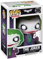 Funko Pop! - Joker con Carta