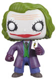 Funko Pop! - Joker con Carta