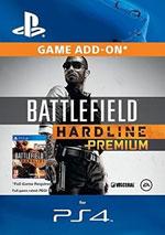 Battlefield Hardline: Premium - Season Pass