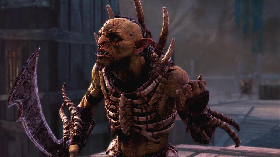 La Terra di Mezzo: L'Ombra di Mordor GOTY