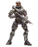 Action Figure Master Chief