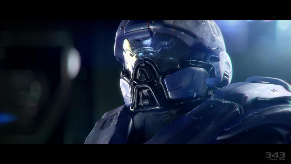 Halo 5 Guardians - Limited Collector's Edition Esclusiva GameStop