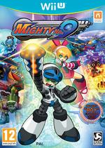 Mighty No.9 DayOne Edition