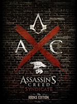 Assassin's Creed Syndicate Rooks Edition
