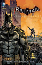 Batman: Arkham Knight - Volume 1