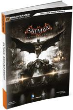 Batman: Arkham Knight - Guida Strategica Ufficiale