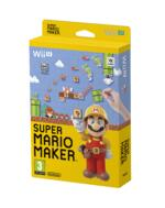 Super Mario Maker + Artbook