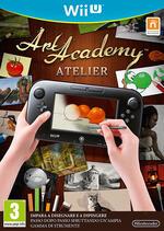 Art Academy: Atelier
