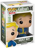 Funko Pop! - Vault Boy