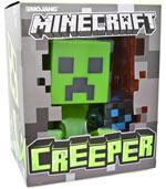 Statua Minecraft Creeper