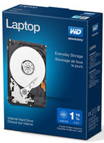 Hard Disk Blue WD - 1TB