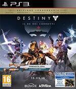 Destiny: Il Re dei Corrotti - Edizione Leggendaria