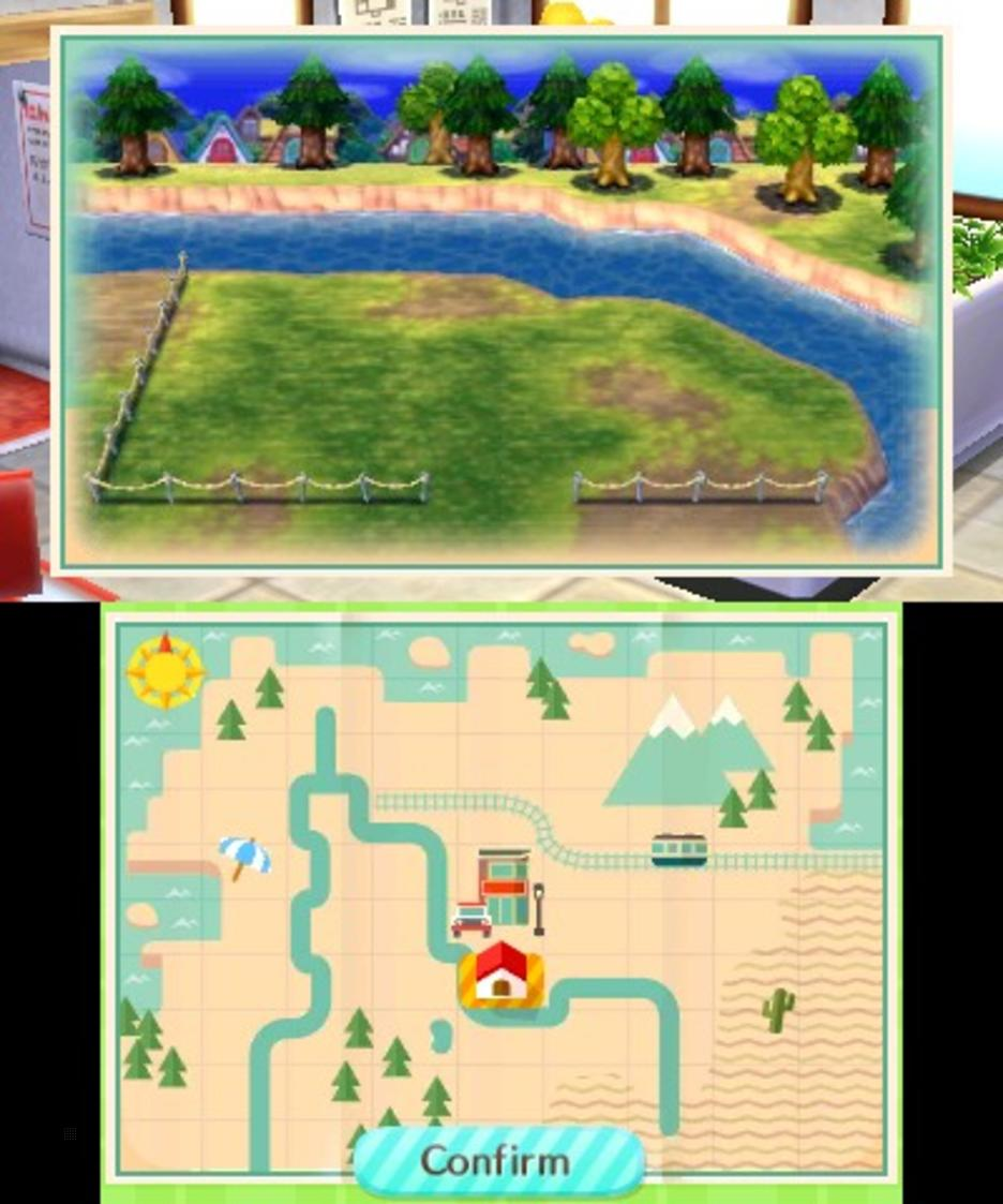 Gamestop Animal Crossing Happy Home Designer