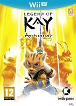 Legend of Kay - Anniversary Edition