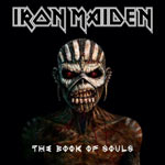 Iron Maiden - The Book of Soul - Standard Edition