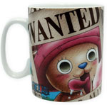 Tazza One Piece - Chopper Wanted