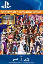 One Piece: Pirate Warriors 3 - Season Pass
