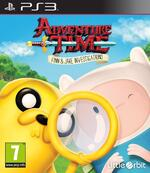 Adventure Time: Finn & Jake Detective