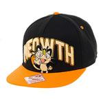 Cappellino Pokèmon - Meowth