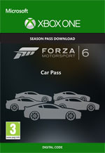 Forza Motorsport 6 - Season Pass