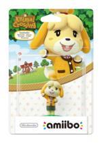 Nintendo Amiibo Fuffi Isabelle