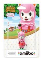 Nintendo Amiibo Alpaca-Reese