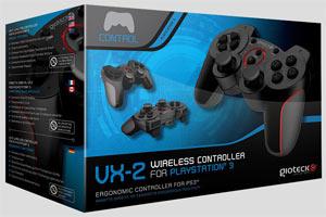 Controller Wireless VX-2