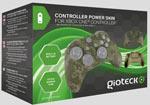 Skin per Controller - Power Skin