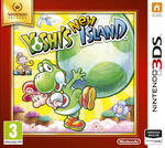 Yoshi's New Island - Selects