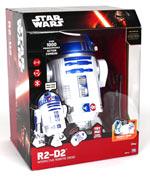 Star Wars - R2D2 Radiocomando da Terra Infrared