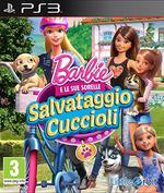 Barbie® e le sue sorelle: Salvataggio Cuccioli