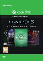Halo 5 Guardians - Bundle REQ Warzone