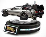 Ritorno al Futuro - DeLorean Volante con Magnete