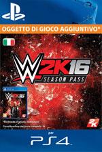 WWE 2K16 - Season Pass