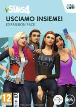The Sims 4 Usciamo Insieme!