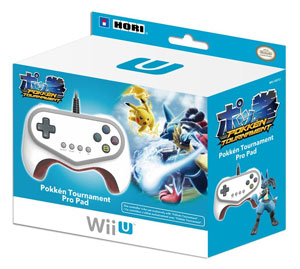Controller Pokken Tournament - Limited Edition