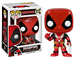 Funko Pop! - Deadpool Pollice Su Bobblehead