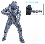 Action Figure Halo 5: Guardians - Deluxe - Spartan Locke