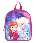 Zaino Frozen - Il regno di ghiaccio - Elsa e Anna