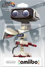 Nintendo Amiibo R.O.B (Famicon)