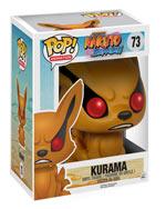 Funko Pop! - Kurama