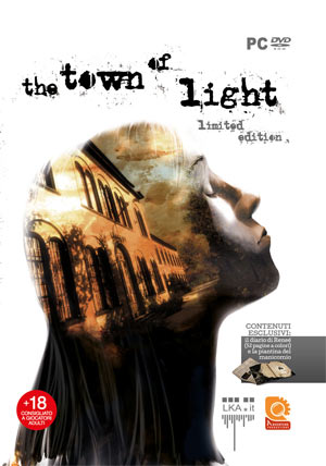The Town of Light - Limited Edition Esclusiva GameStop